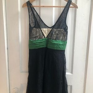 Anthropologie Moulinette Souers Dance Hall dress